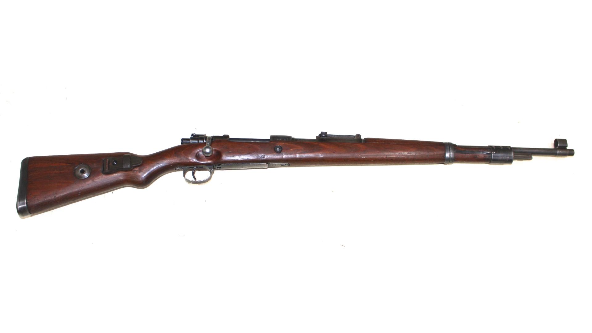 Mauser k98 yugoslavian K98 New